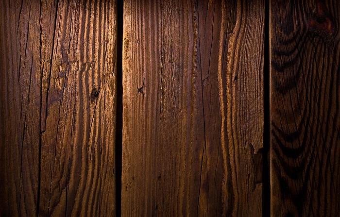 Olej na drevo s matným efektom