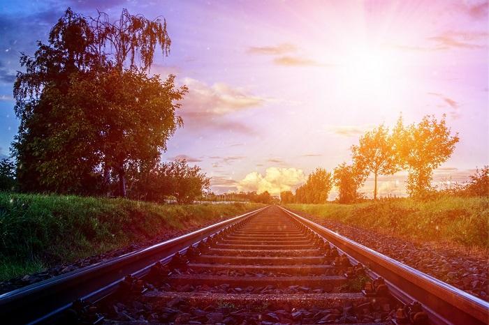 Cestovanie vlakom zadarmo prináša veľa možností