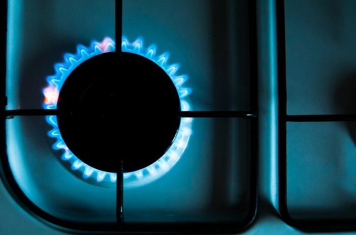Elektrický a plynový kotol